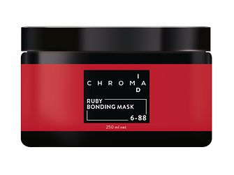 Chroma ID Ruby Bonding Mask