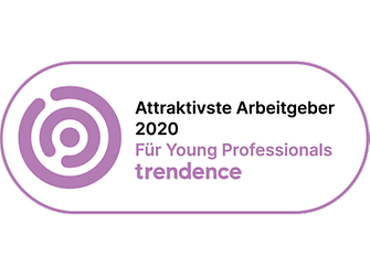 Trendence-germanys-top100-employers-award