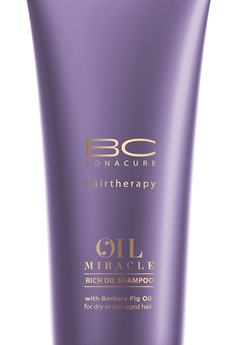 BC Oil Miracle Barbary Fig Oil - Champô Restaurador