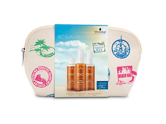 BC Sun Travel Kit